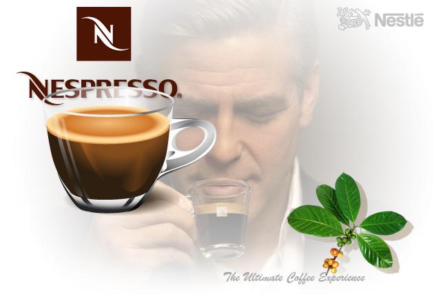 Boutique nespresso - Tasses a cafe nespresso ...