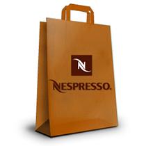 Nespresso gout
